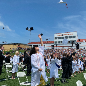 Class of '21 Commencement2