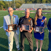 2020 BP Athletic Hall of Famers