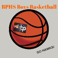 Boys Basketball Logo
