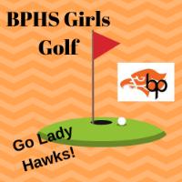 Girls Golf Logo