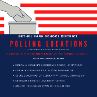 Polling Sites