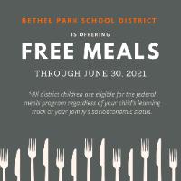 Free Meals Program
