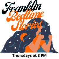 Franklin Bedtime Stories Logo