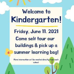 Kindergarten Move-Up Day