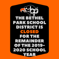Schools Closed for the remainder of the 2019-2020 school year