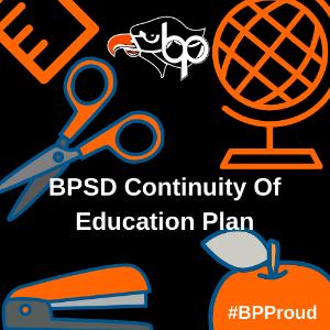 Continuity of Education Program