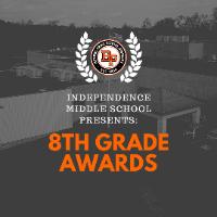 Eighth Grade Awards Ceremony Icon