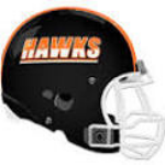 BPHS Football Helmet