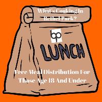 Free Meals logo