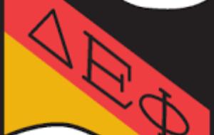 German National Honor Society logo