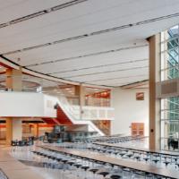 BPHS Cafeteria