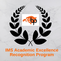 Academic Excellence logo