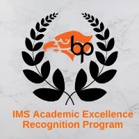 Academic Recognition Program logo