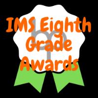 Eighth Grade Awards Ceremony Logo
