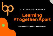 Learning Together/Apart logo