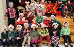 The Christmas Play Narrators