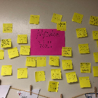 The Motivation Wall