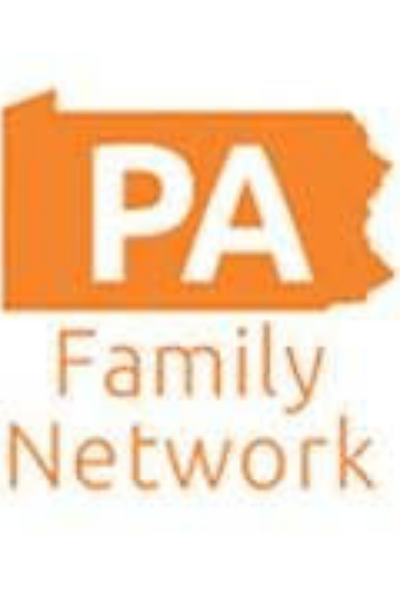 PA Family Network logo
