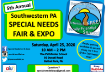 Special Needs Expo logo