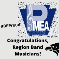 Region Band Logo