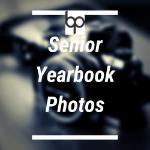 Senior Yearbook photo logo