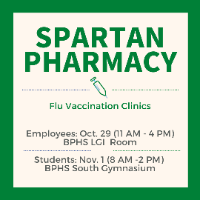 Flu Vaccination Clinics