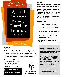 February 5 Parent/Guardian Information Night logo