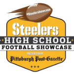 Steelers High School Football Showcase logo