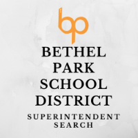 Superintendent Search logo