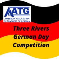German Day Logo