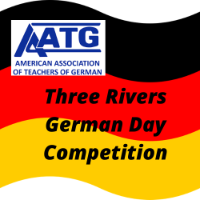 German Day logo