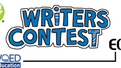 WQED Writers Contest Logo