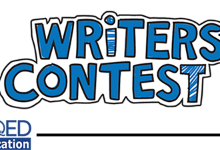 Writers Contest Logo