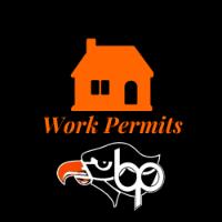 Work Permits logo