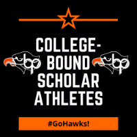 College Bound Scholar Athletes logo