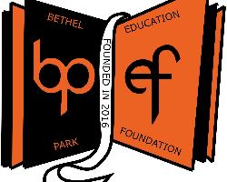 BPEF logo