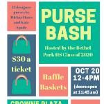 Purse Bash Logo