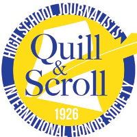 Quill and Scroll Logo