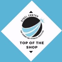 Top of the Shop logo