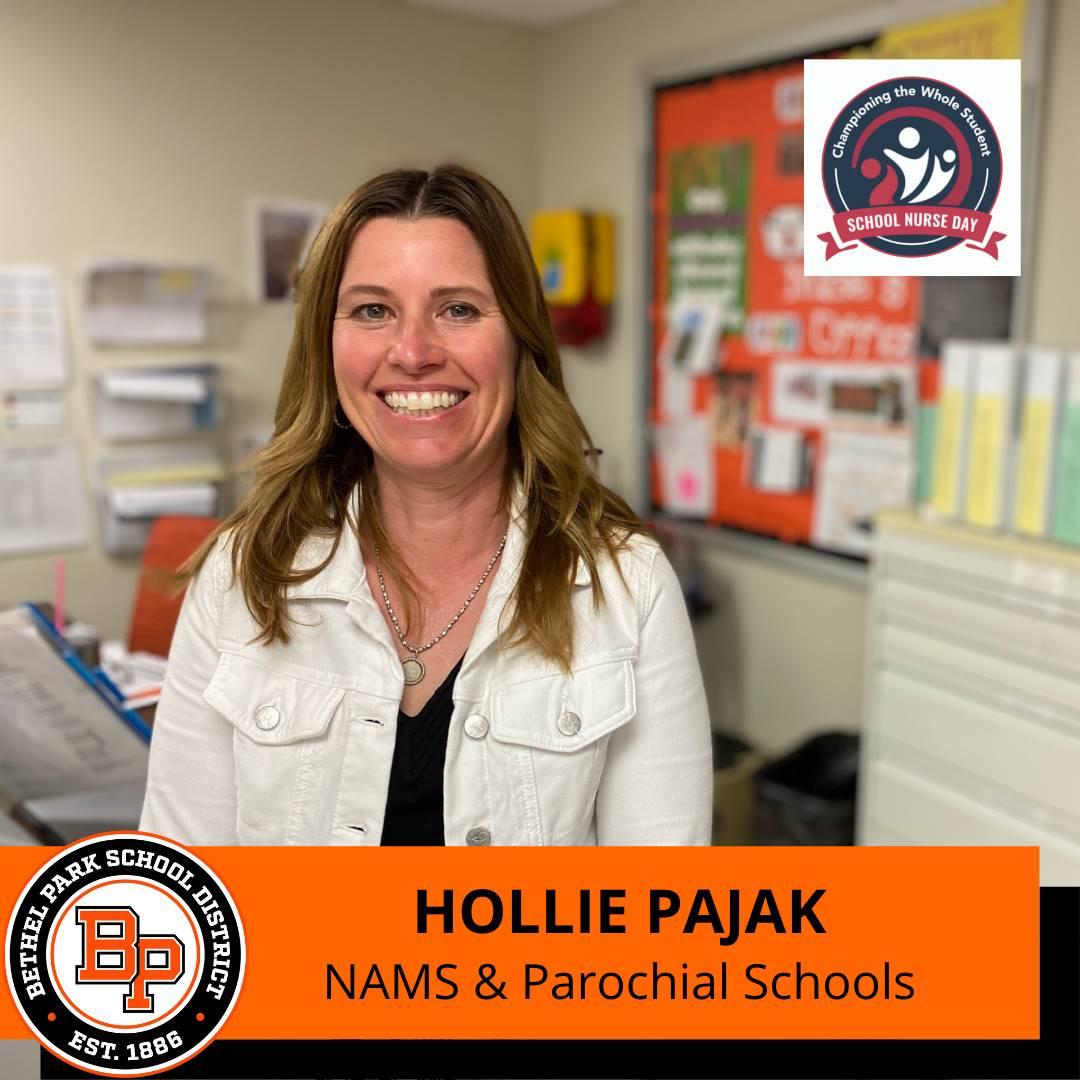School Nurse: Pajak