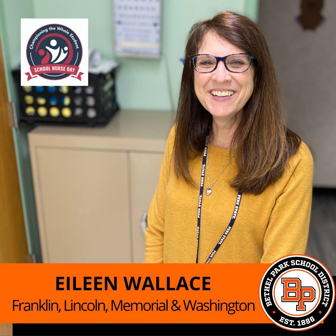 School Nurse: Wallace
