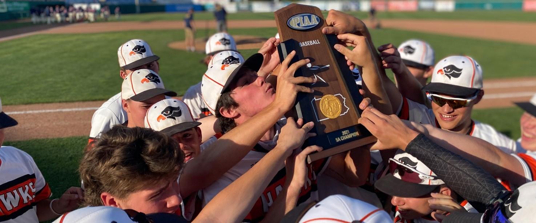 Baseball State Champs