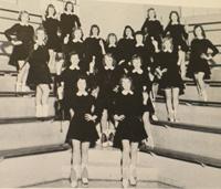 1957 Bethettes