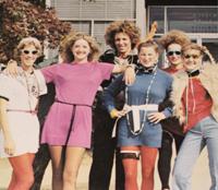 1981 Disco Fever