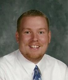 Principal Ken Patterson