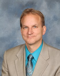 Principal Brian Lenosky
