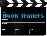 Book Trailer Video Logo